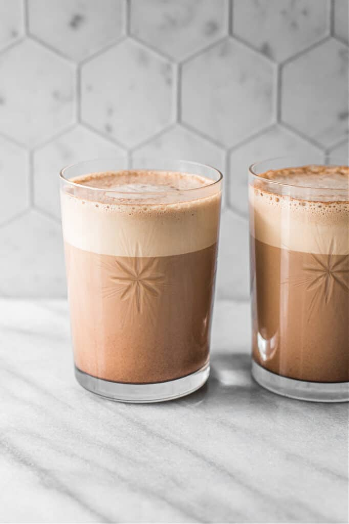 Healthy Chocolate Milk and the Benefits of Raw Milk